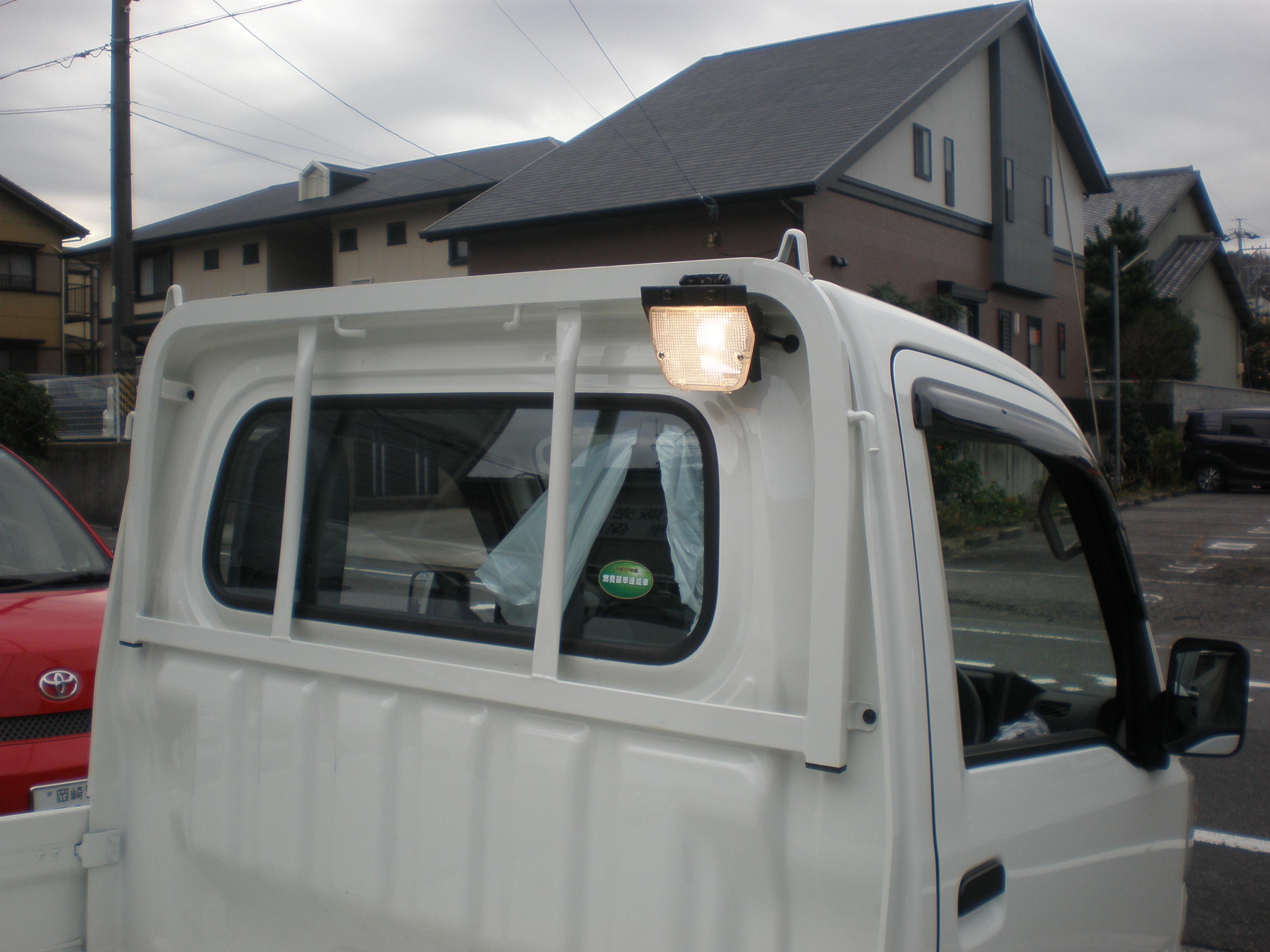 軽トラ 008