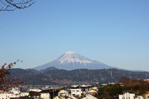 2016富士山