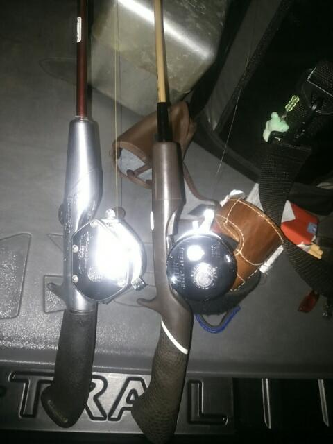 秀さんの道具