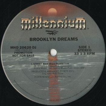 DG_BROOKLYN DREAMS_STREET MAN  REMIX_201601