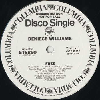 DG_DENIECE WILLIAMS_FREE_201601