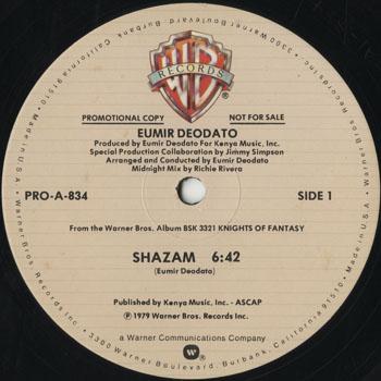 DG_EUMIR DEODATO_SHAZAM_201601