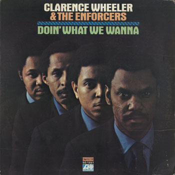 JZ_CLARENCE WHEELER_DOIN WHAT WE WANNA_201601
