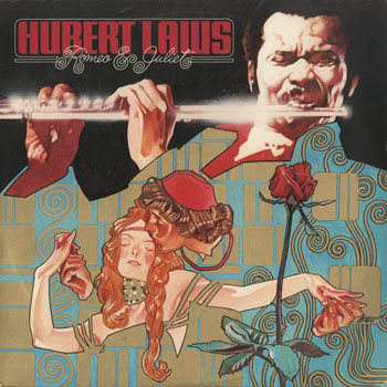 JZ_HUBERT LAWS_ROMEO AND JULIET_201601