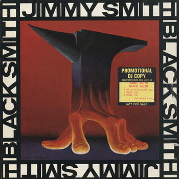 JZ_JIMMY SMITH_THE BLACK SMITH_201601