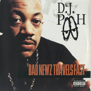 HH_DJ POOH_BAD NEWZ TRAVELS FAST_201601