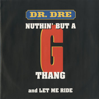 HH_DR DRE_NUTHIN BUT A G THANG_201601