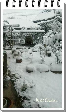 20160124小城大雪