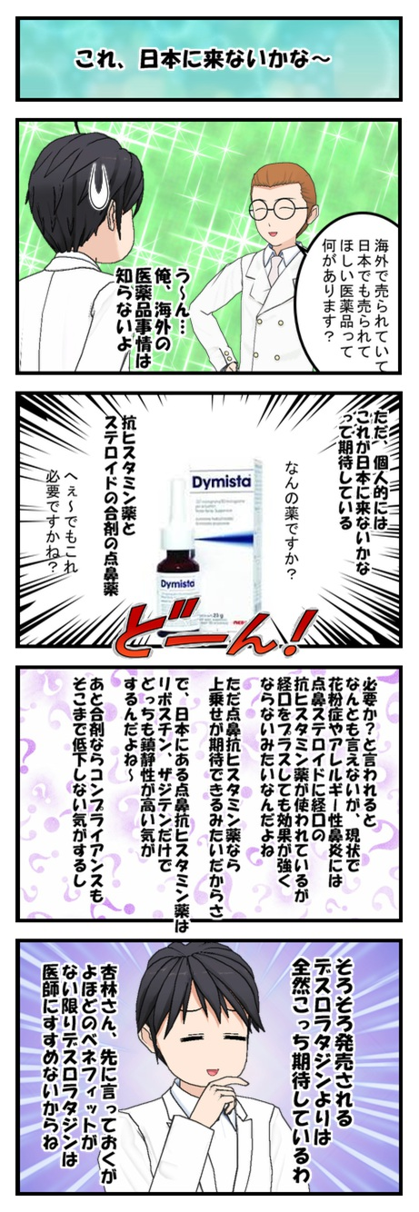 Dymista