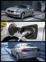 BMW『330e』
