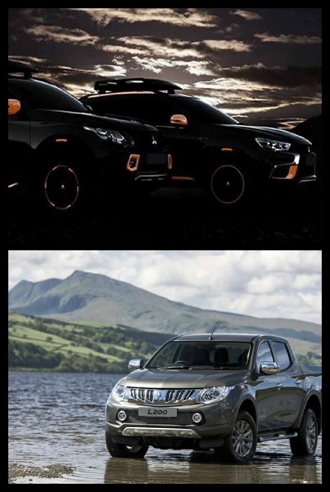 三菱自動車 2016ジュネーブモーターショー出展車