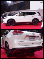 X-TRAIL NISMO Performance Package 東京オートサロン2016