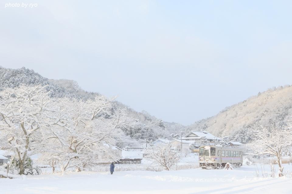 雪の日の朝に_2