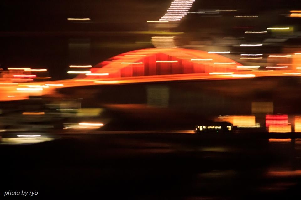 三江線最終列車