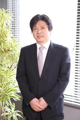 ②株式会社スペースシャワーネットワーク代表取締役社長 清水 英明