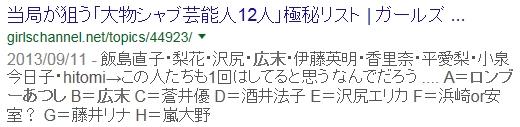 ⑤ゲス川谷の株価が暴落!ゲスノート(ゲスの呪い)!トヨタ爆発!
