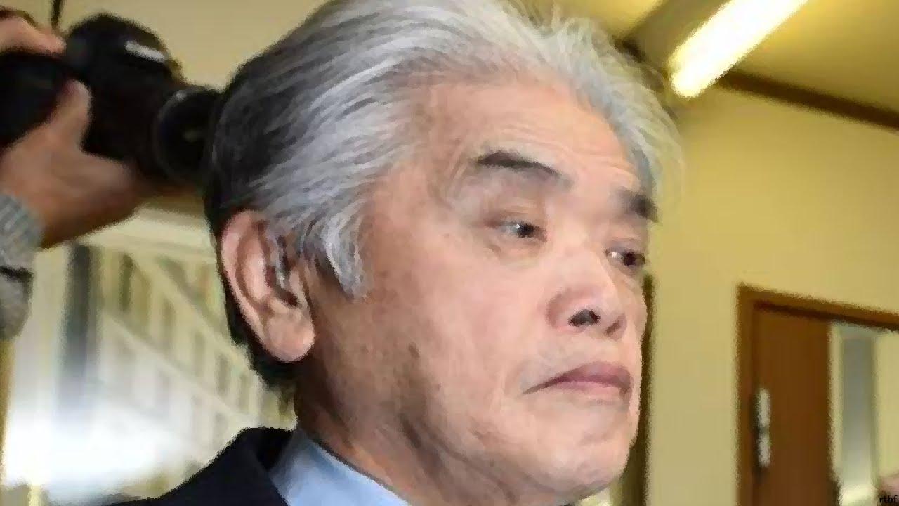 ②①後藤健二城後デリヘル義理父の石堂行夫を逮捕!→外国人密入国ブローカー!