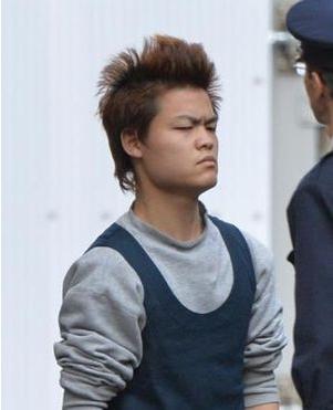 ④礒野和晃(いそのかずあき)(21)が大山真白さんをハンマーで殴り殺す!