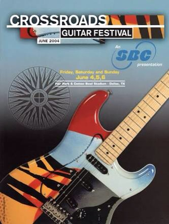 CROSSROADS GUITAR FESS