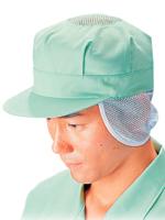 八角帽子 SK53 3.グリーン