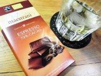 チョコレート カプチーノ