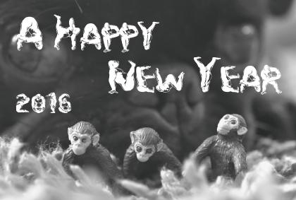 猿がメイン