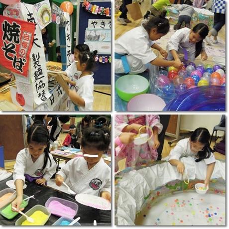 日本人補修校5周年-2