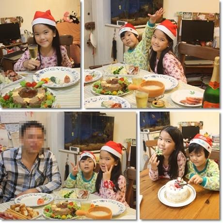 Xmas Dinner 2