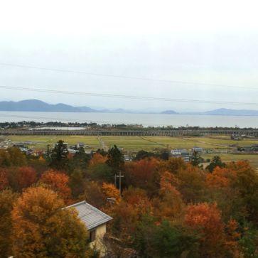 2015Dec5th琵琶湖