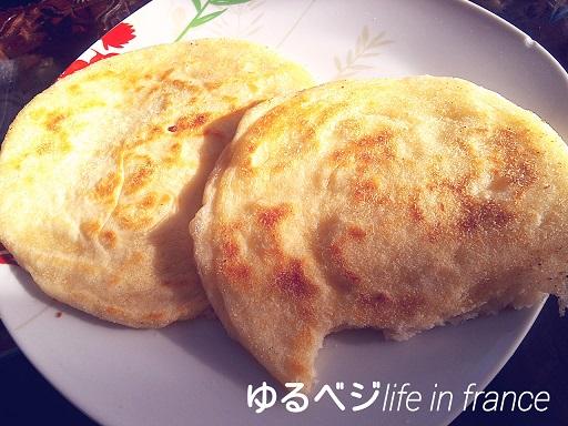 morrocan pancake