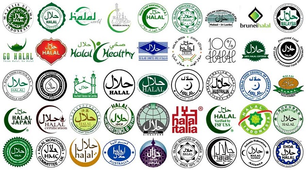 halal mark