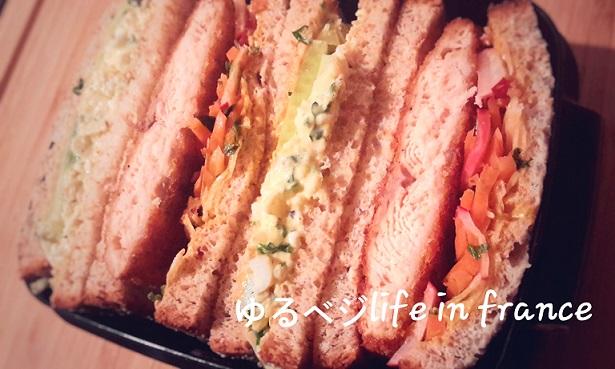 sandwich20160112①
