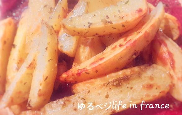 baked potato⑤