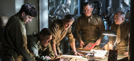 The Monuments Men08