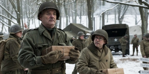 The Monuments Men11