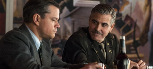 The Monuments Men14
