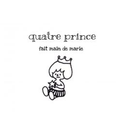 quatre prince