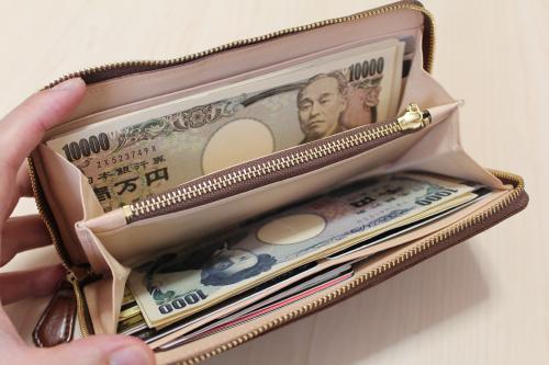 【おんJネタ】折りたたみ財布か長財布かどっちが好き?