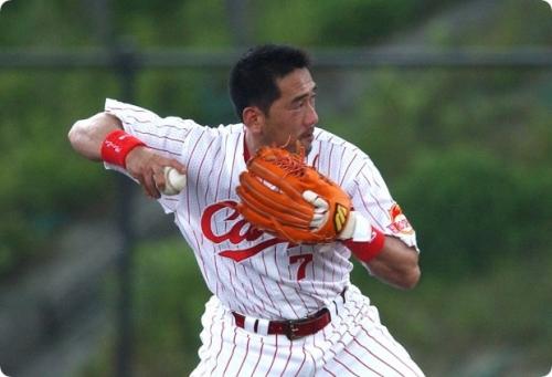 【カープ】野村謙二郎がセ遊撃手歴代最高OPS保持者という事実