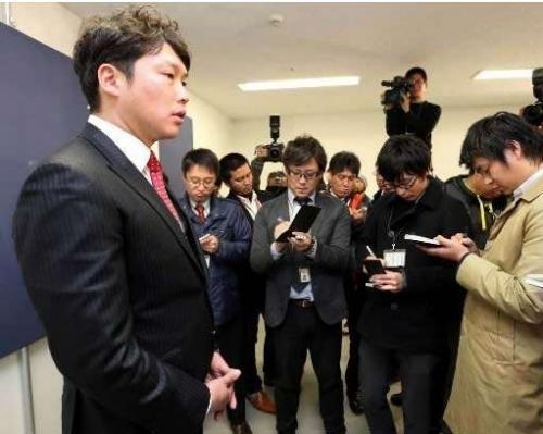 【カープ】黒田現役最高年俸も球団総額は昨季より減