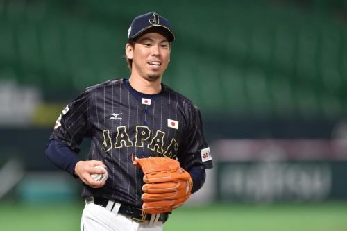 【マエケン】カーショウ「このKINTA・MAEDAって投手…フフフ面白い」