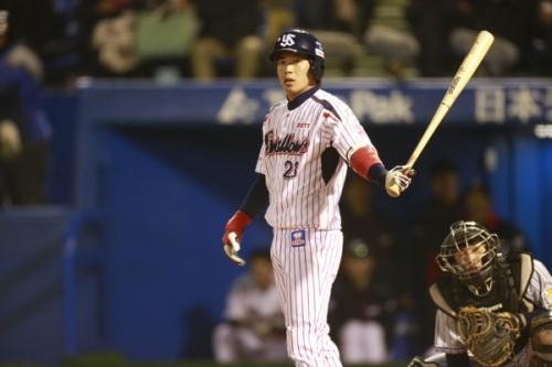 【野球ネタ】2015年セリーグ話題になった選手ランキングwwwww