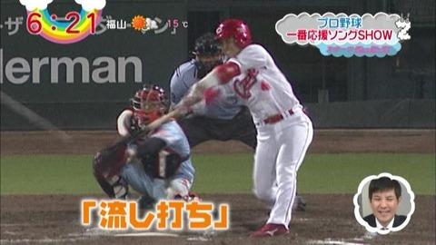 【野球ネタ】バッティングに自信ニキ