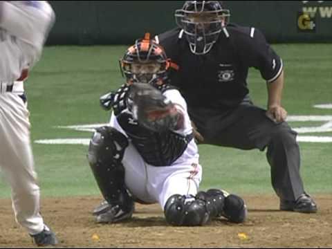 【野球】木村拓也さんについて知っている事