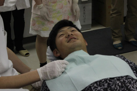 【カープ】ドラ1岡田 歯矯正完了すれば160キロも