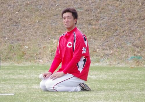 【カープ】全盛期の永川wwww