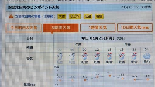 6771安芸太田天気161252