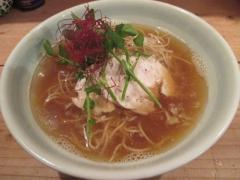 【新店】煮干そば 藍-10