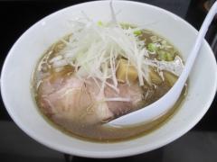【新店】煮干し中華そば のじじ 千葉根戸店-5