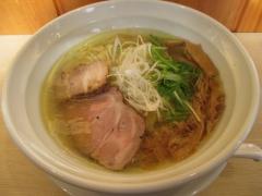 【新店】麺屋 壱心-4